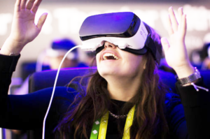Virtual Reality Therapy, A Good Thing To Quebec Lottery Winners, Says Loto-Quebec, JRF