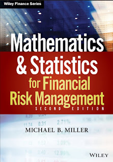 Mathematics and Statistics for Financial Risk Management 2nd Edition
