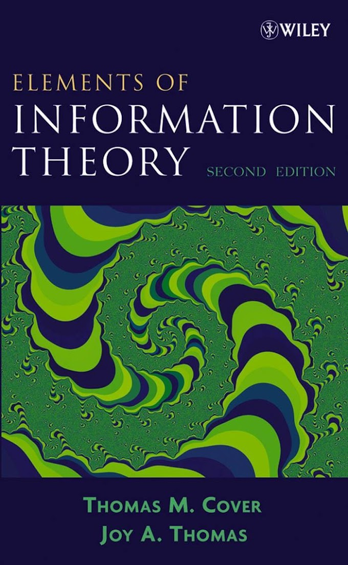 Elements Of Information Theory 2nd Edition. Wiley