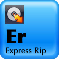 Express Rip CD Ripping Software