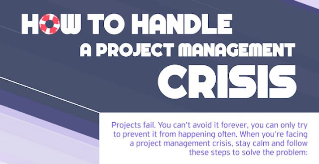 how to handle a project management crisis pmp