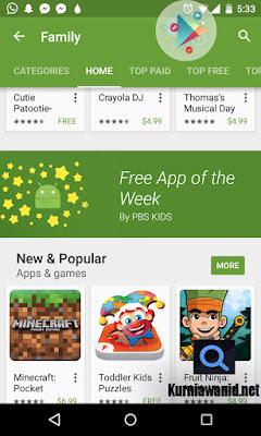 Cara Download Aplikasi & Game Berbayar Menjadi Gratis