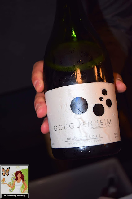 Vias Imports Gouguenheim Malbec Bubbles Sparkling Wine Rosé Valle Escondido
