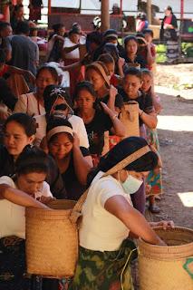 Lirik Lagu Rohani Toraja Mempala'kan Puang
