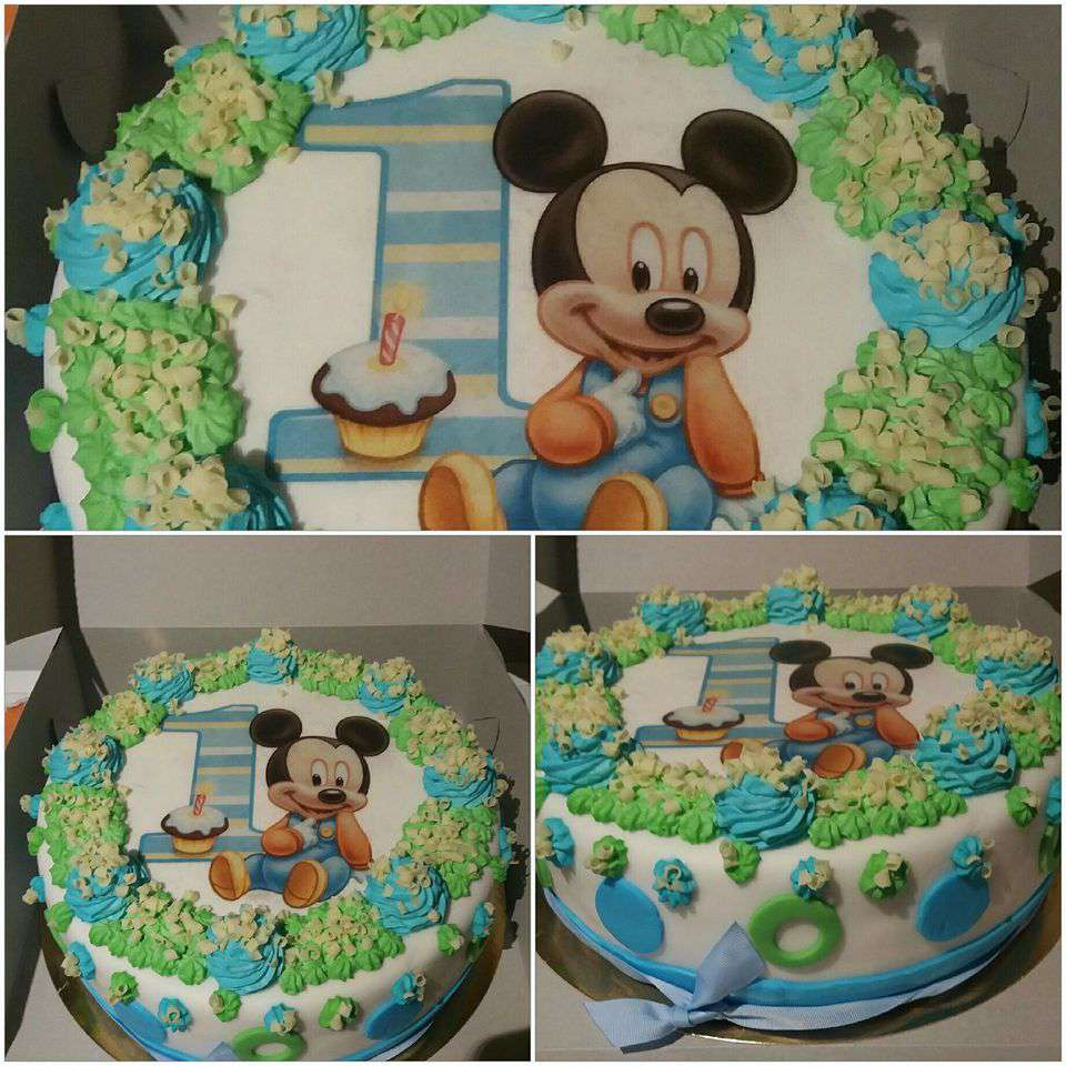 Mickey Mouse's Birthday Wishes Images download