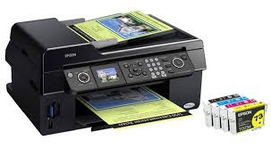 Epson Stylus CX9300F Driver Downloads