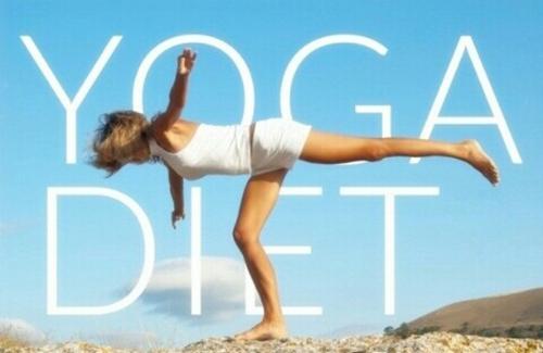 Menguruskan Badan Dengan Yoga