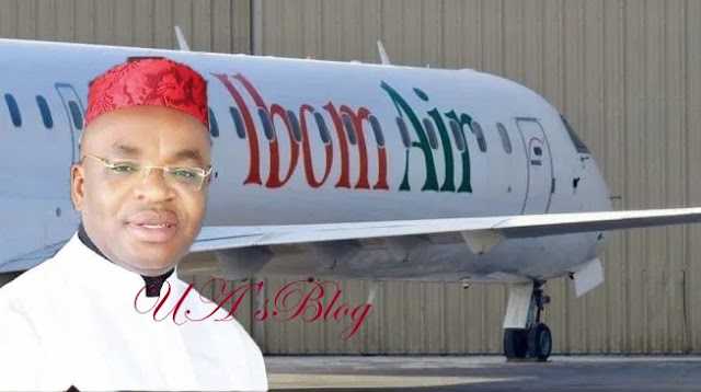 Just in: Akwa Ibom govt acquires two new aircraft for Ibom Air