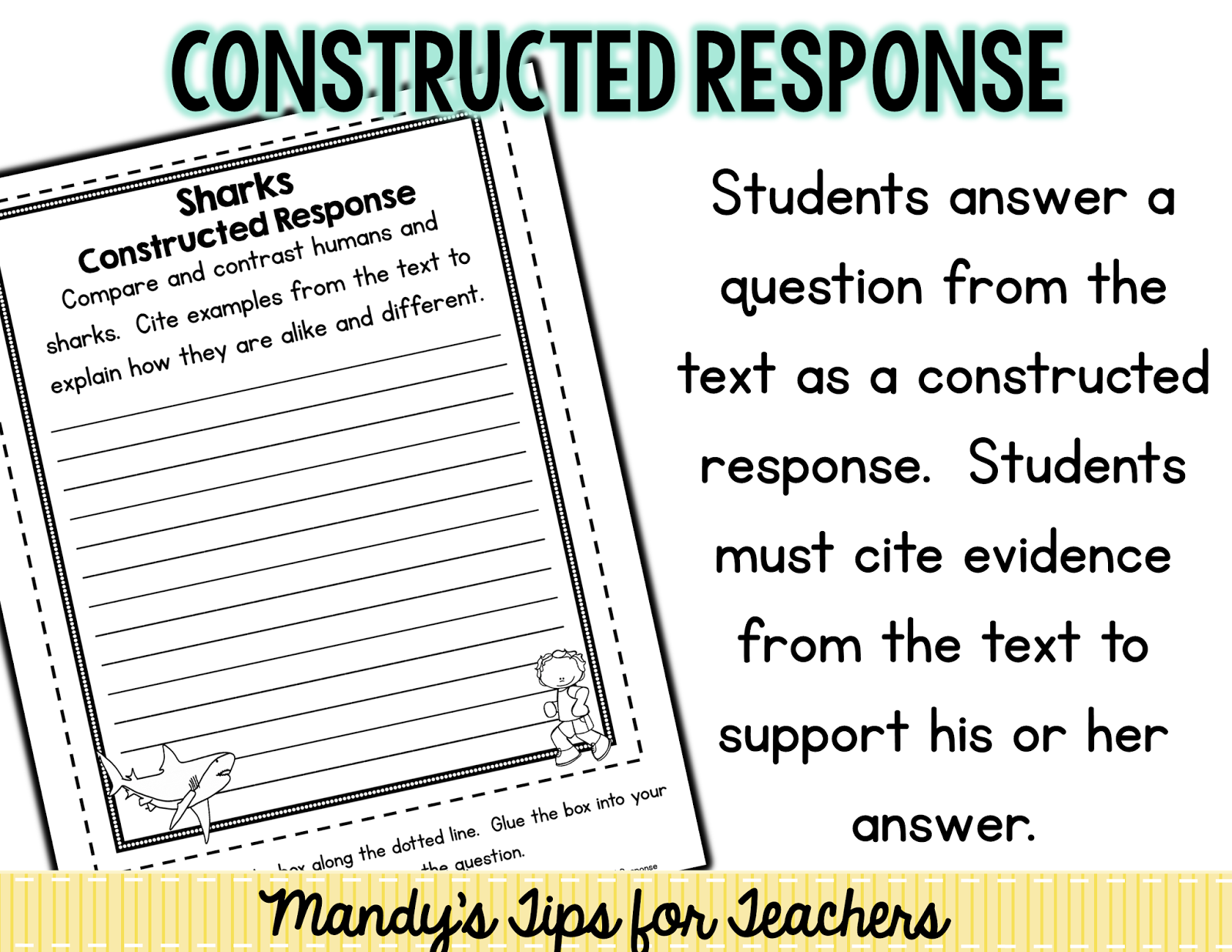 Paired Reading Passages Freebie Mandy S Tips For Teachers
