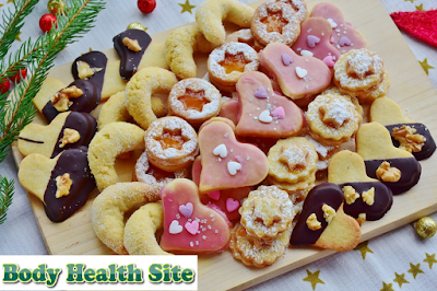 Cookies for Diabetes Patients