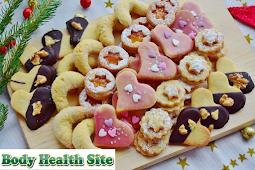 Cookies for Diabetes Patients