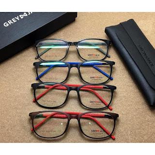 Grey Jack - eyeglasses frames Optik Kuta