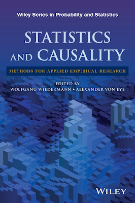 Statistics and Causality: Methods for Applied Empirical Research (Wiley Series in Probability and Statistics) - Free Ebook Download