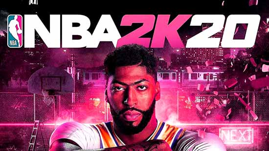 NBA2K20 Mod Apk For Android