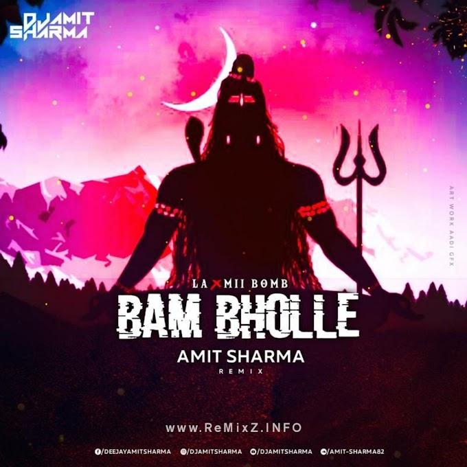 Bam Bolle - Amit Sharma Remix