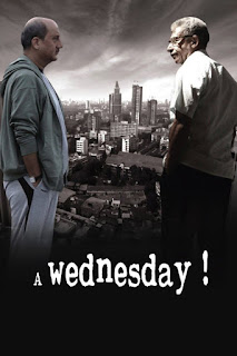 A Wednesday 2008 Download 720p BluRay