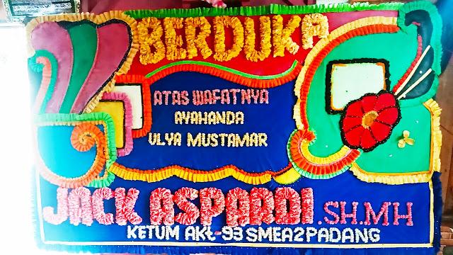 Alumni 93 SMEA N2/SMK N3 Padang Berduka