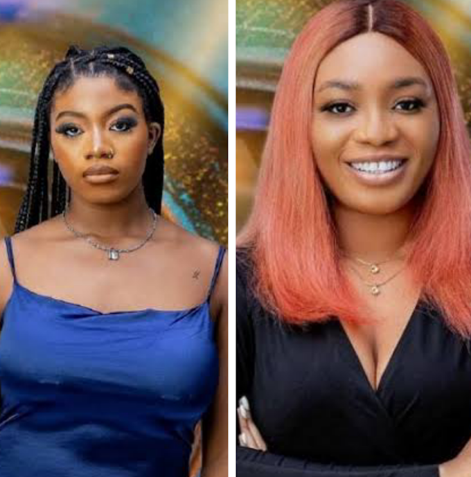 #BBNaija's Angel And Beatrice Reveal They Don't Want To Get Married (Video)