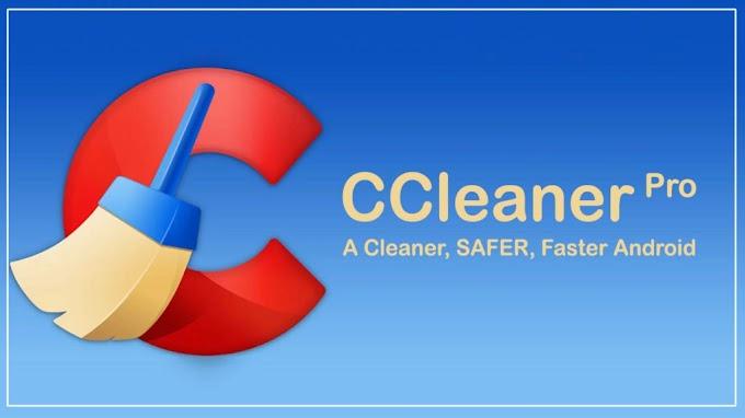 CCleaner v.5.5.1 Pro APK
