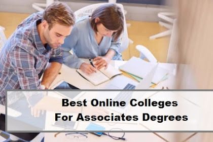 Best Online Colleges for Associates Degrees 2019 for Career