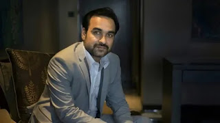 Pankaj Tripathi complete 'Criminal Justice 2' Shoot
