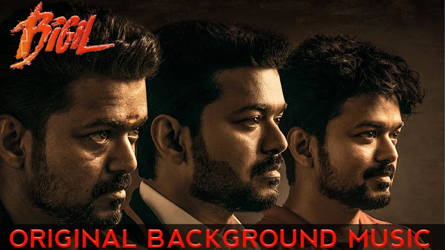Bigil | BGM - Ringtone | Original Background Theme Music | AR Rahman - Download