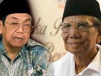 Balajar Dari Gus Dur dan Kiai Hasyim, Lawan yang Berkawan
