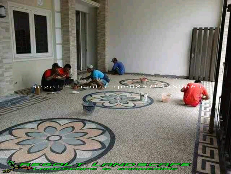 Jasa Pemasangan Batu Sikat, Carport Di Depok, Bogor, Bintaro, Bsd Serpong, Cibubur