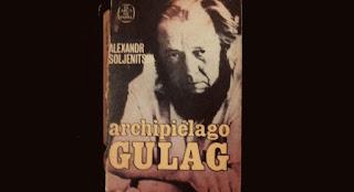 """""""Archipiélago Gulag de Alexandr Solzhenitsyn"""