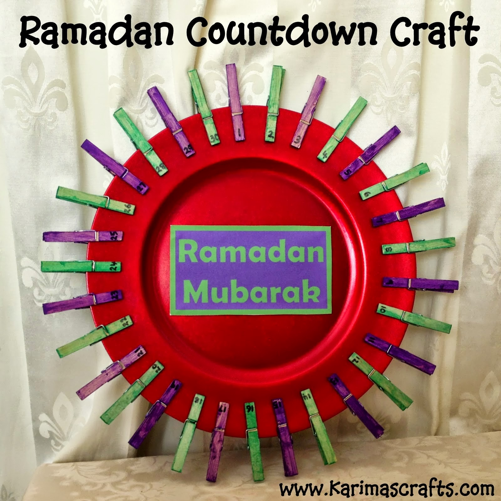 ramadan arts and crafts ideas karima s crafts ramadan crafts 7087