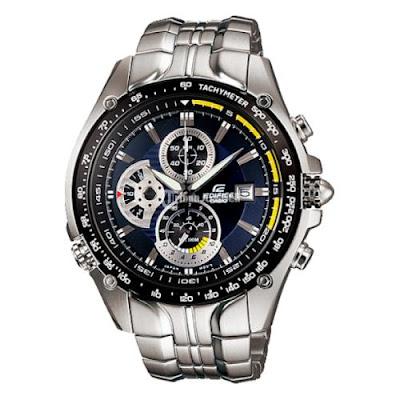 Jam Tangan Pria Terbaik dan Berkelas