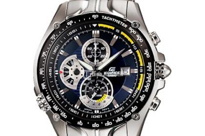 Rekomendasi Merk Jam Tangan Pria Terbaik dan Berkelas