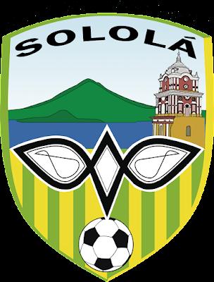 CLUB SOCIAL Y DEPORTIVO SOLOLÁ