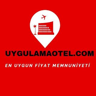 www.uygulamaotel.com uygun otel fiyatları
