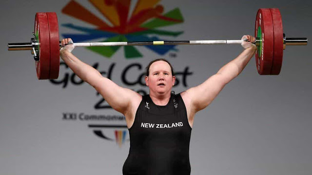 Laurel Hubbard Made History, First Transgender Weightlifter to Compete in Olympic Games