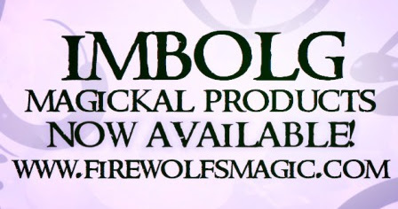 Imbolg Products Now Available @ Superstitious
