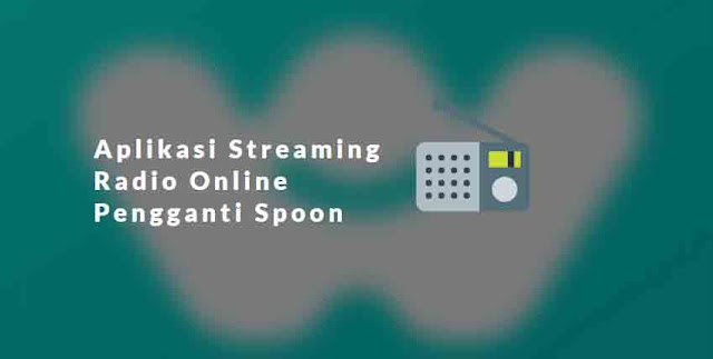 aplikasi radio online wave indonesia