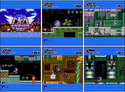 Todo Para Celulares Gratis Los Mejores Juegos De Sonic Para Celular