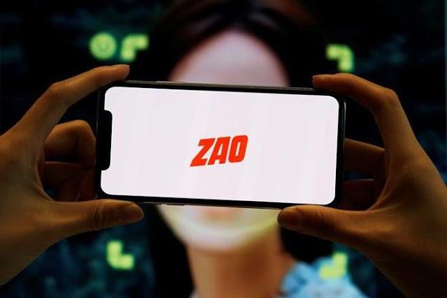 Chuyên gia bảo mật cảnh báo về ứng dụng Zao của Trung Quốc