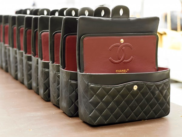 Newsflash: Chanel to Increase Prices in May!!