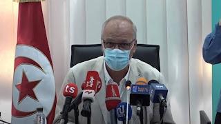 (بالفيديو) الوزير: 'لم تقع استشارتنا بخصوص قرار إعادة فتح الحدود'