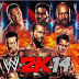 WWE 2k14 Game Highly Compressed Download