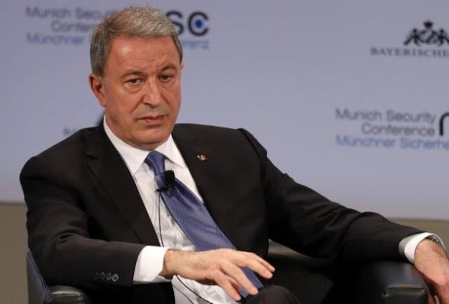 Ακάρ: Θα συνεχίσουμε τις γεωτρήσεις στην Αν. Μεσόγειο