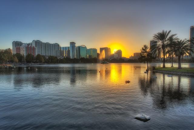 10 choses intéressantes à savoir sur Orlando