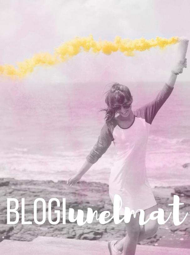 Blogimaailman kuulumisia ja blogiunelmia