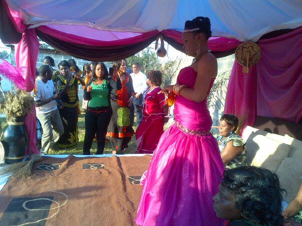 Kitchen Party Decorations Zambia