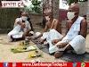 दरभंगा जिले के रामभद्रपुर में हुआ अनोखा तरीका से कर्मकांड | Darbhanga Toady