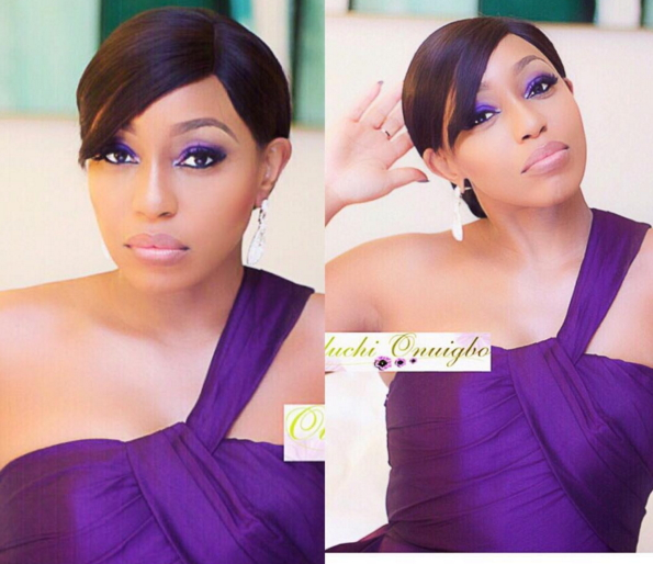 rita dominic stylist