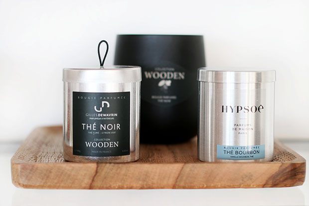Best candles for winter