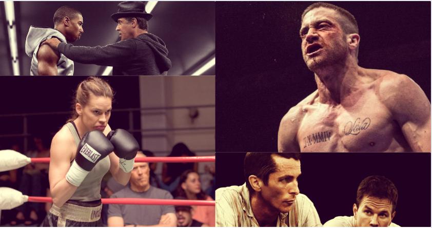 أفضل الأفلام التي تحدثت عن الملاكمة - صراعات من داخل الحلبة
